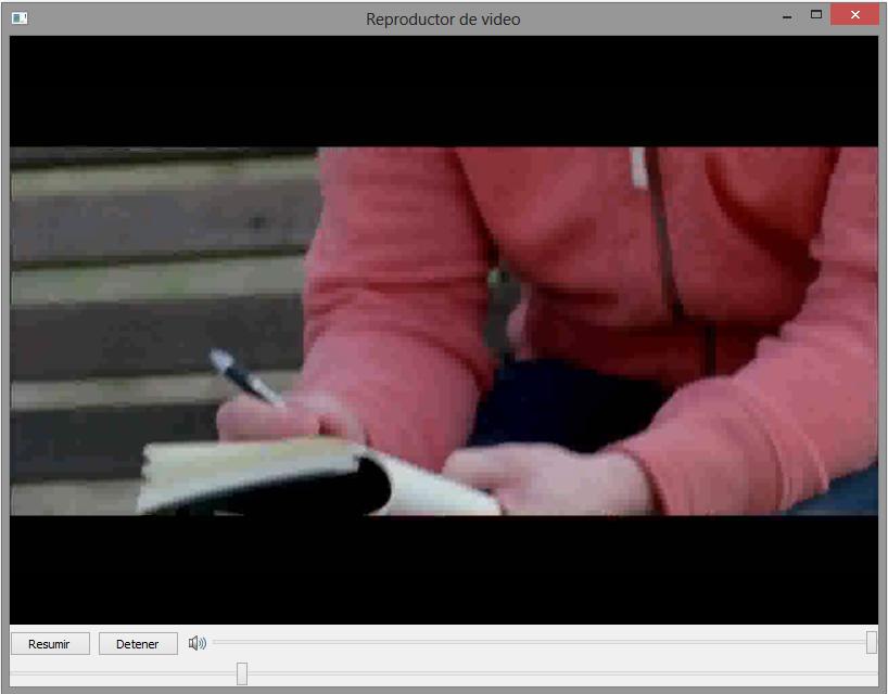 Reproductor de video simple con PyQt 4 y 5 - Recursos Python