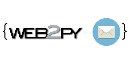 Confirmación vía correo electrónico en web2py
